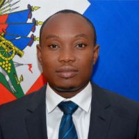 Limond Toussaint_MInistre de la Communication