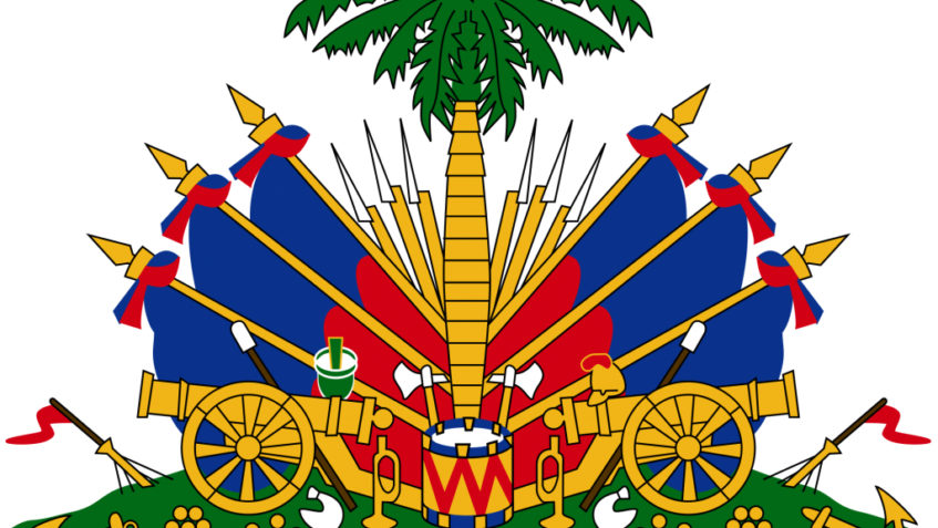 Nomination des membres du Haut Etat-Major des Forces Armées d'Haïti par le Président de la République – Ministère de la Communication