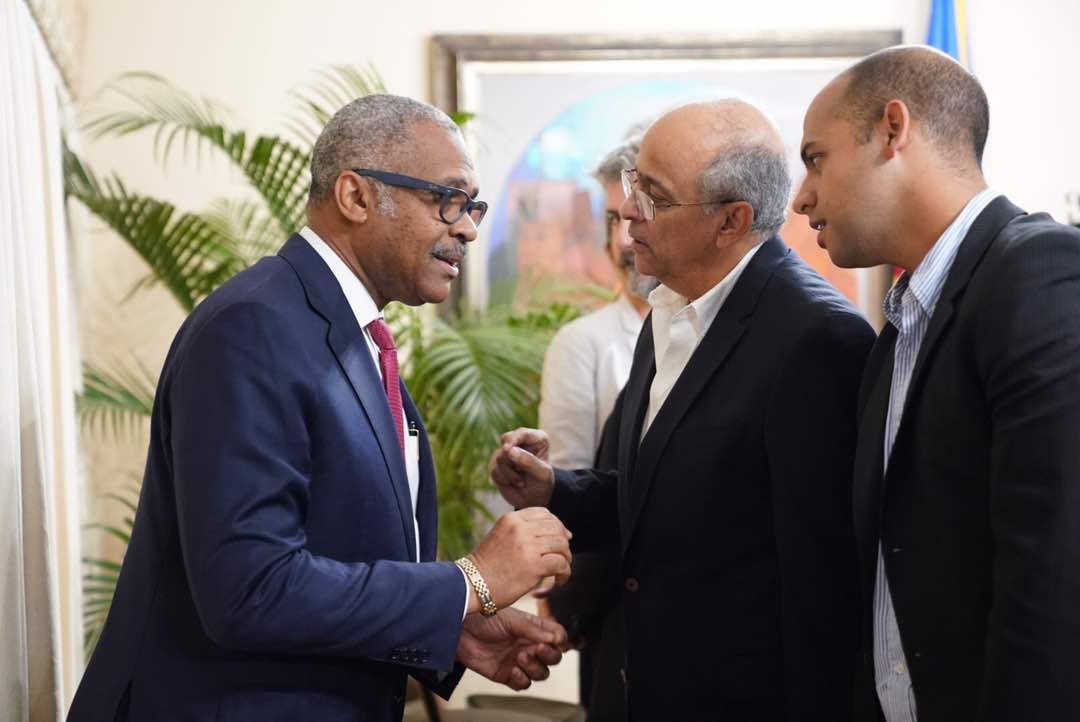 Site de rencontre entre les haitiens
